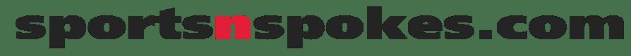 Sports N Spokes Logo