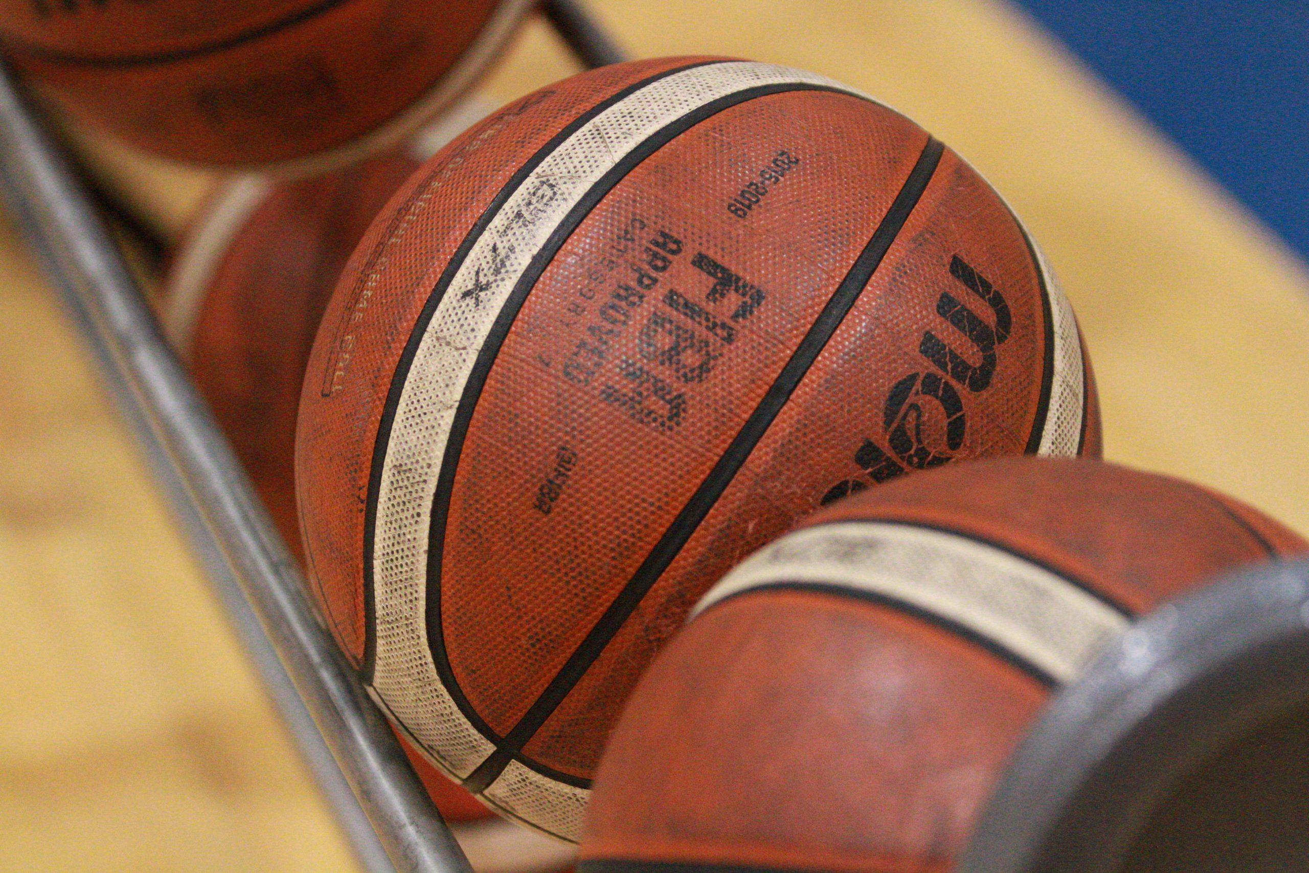 IWBF, Basketball, IPC